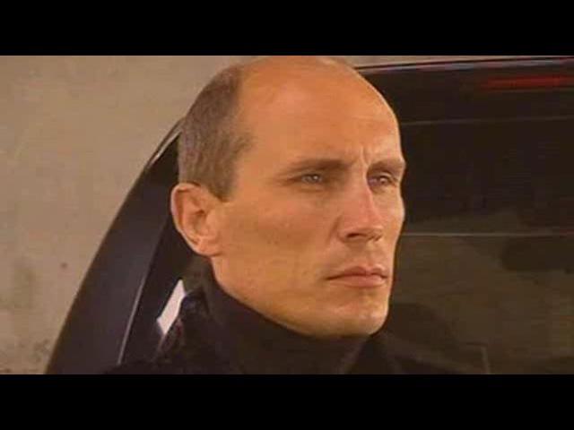 Фильм Спец (1 серия из 7) смотреть в хорошем качестве HD