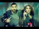 Спецотряд Форс 2 (2016) - Индийский филмы