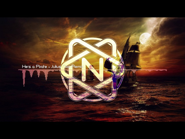 He's a Pirate Pirates of the Caribbean Julius Nox Giulio's Page Remix Studio