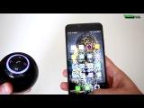 КЛАССНАЯ БЛЮТУЗ / Bluetooth КОЛОНКА / СПИКЕР / РАДИО с AliEXPRESS . Видеообзор.