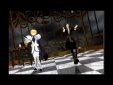 MMD Tales of Vesperia- Childish War (Yuri and Flynn)
