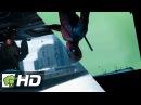 Спецэффекты в Кино: Дэдпул | До и После