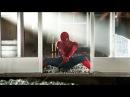 Человек-паук: Возвращение домой - Русский фрагмент. Фантастика 2017