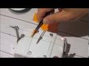 Терморезка терморезак термонож обзор Инструменты для канзаши Бантики своими