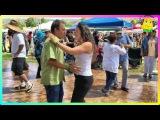 Cajun Dance Show # CDS9