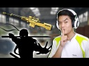 Warface: THỦ DÂM CÙNG AS50 Gold!