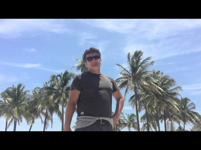 BadCurt - Welcome To Miami