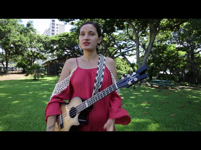 Learn How to Play the 'Ukulele: Tremolo Technique with Taimane Gardner