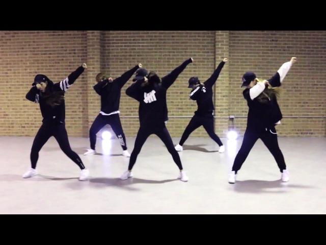 IKON 아이콘 Bling Bling 블링블링 DANCE 안무 COVER @ IMI DANCE STUDIO
