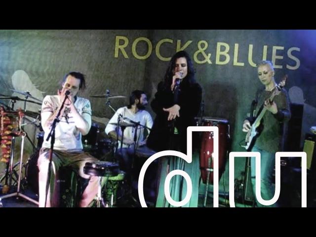 Branco bocado - du (live)