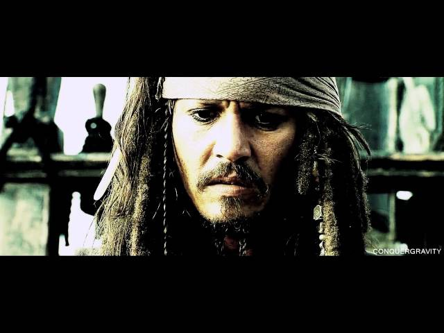 Captain Jack Sparrow | Ill be good