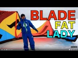 KITEWORLD TV  Видео обзор кайта Blade Fat Lady G4