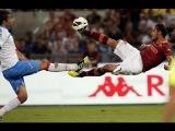 Pablo Daniel Osvaldo  A.S. Roma 20112013 (FULL HD)  Welcome to Juventus!