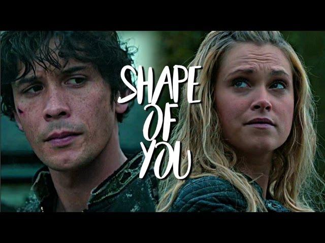 Bellamy Clarke | Shape of You