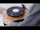 MAG-LEV Audio : How to Use the Turntable