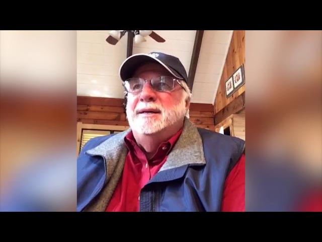 Рик Джойнер вдохновляет пребывать в мире Божьем