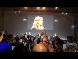 Nicole Kidman Uma Thurman Helen Mirren Inside Pirelli Calendar Party 2016