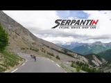 GCN по-русски. 10 советов как спускаться с горы на велосипеде
