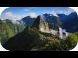 PERU, EMPIRE OF THE INCA - 4K - DJI MAVIC PRO - DRONE