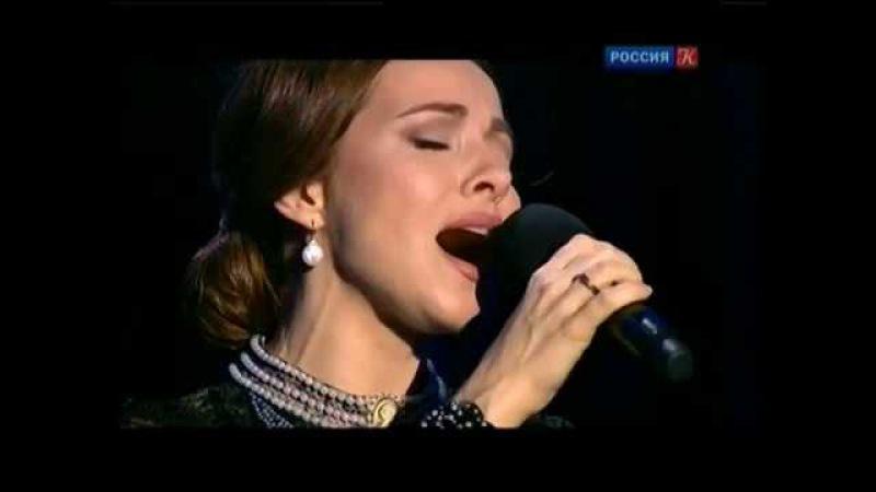 Романс Анны Карениной