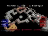 Тime Factor -VS- Deadly Squad map 2