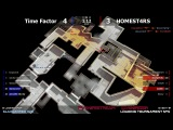 Time Factor -VS- HOMEST4RS map 2