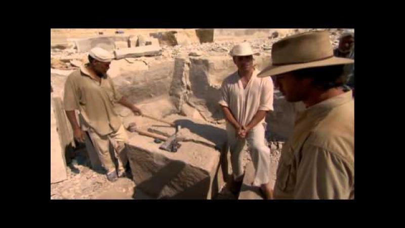 Kdo postavil egyptske pyramidy dokument » Freewka.com - Смотреть онлайн в хорощем качестве