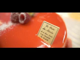 Пекарня- кондитерская, boulangerie le pain du marin, франция, vk.com/konditer48
