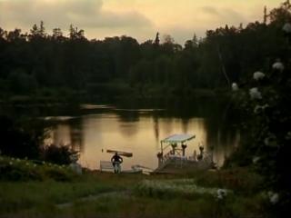 Моя Третьяковка. Серия 4. Виктор Сергачев, Валентин Серов. (2008.г.)