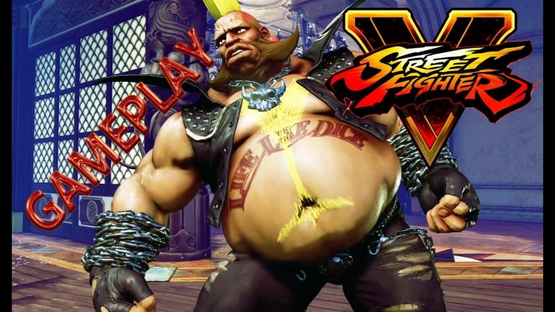 Street Fighter 5 /Story Mode 1/Walkthrough/Gameplay(Ryu, Ken, Chun Li, Cammy, Nash,