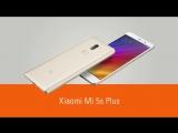 Обзор Xiaomi Mi 5s и сравнение с Mi 5