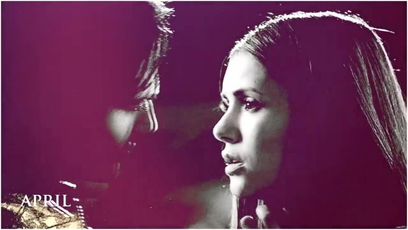 Деймон и Елена-Прекрасная ложь