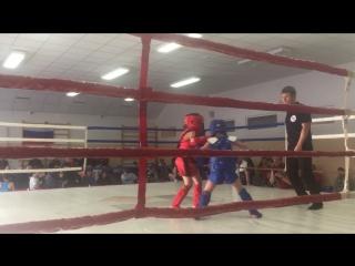 Открытый ринг