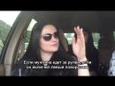 #ВлогШумко: Чому люди погано водять? Дівчина висловилась ведучому проекта #НайгіршийВодій!