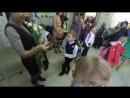 """день Учителя 2016 - София 1""""А"""" - школа №6, Сургут"""