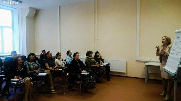 Сегодня Финклуб БШ Вверх в рамках 'Школы предпринимателя' в ЦРПП прове