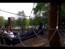 Утро в Кузьминском парке