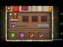Castle ClashБитва Замков 9 .  2 эволюция одержимого