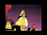 Самый актуальный отрывок из мультфильма Чиполлино