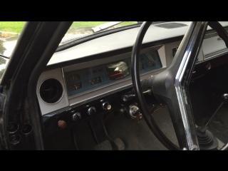 Газ24 V8