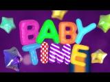 Заставка Baby Time