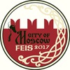 City of Moscow Feis, 11-12 февраля 2017