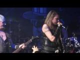 WHITE SKULL - Asgard (LIVE@URBAN) 22 marzo 2012