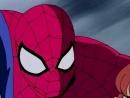 Человек паук 1994-1998 2 сезон 3 серия - Неогенный кошмар. Часть 3. Гидромен.