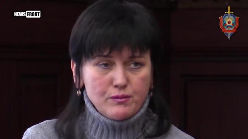 Задержанной СБУ жительнице ЛНР предложили свободу в обмен на сына