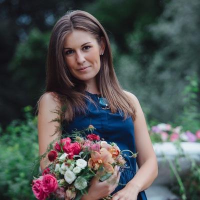 Наталья Таркус