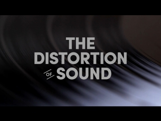 Искажение звука / the distortion of sound / 2014 / fullhd