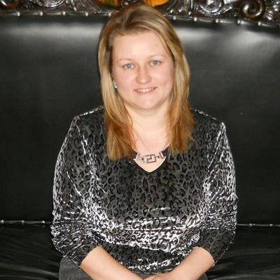Виктория Овчарова(Власенко)