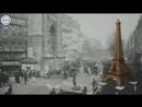 02.Париж и его Эйфелева башня