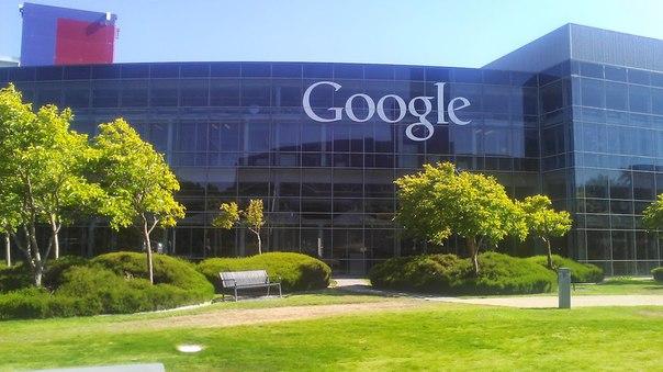 Компания Google отмечает 18-летие. В честь дня рождения собрали подборку ин ...
